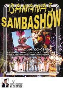 SambashowPoster